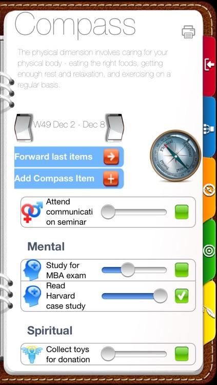 Opus Domini Mobile Pro screenshot-3