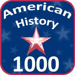American History Trivia Challenge