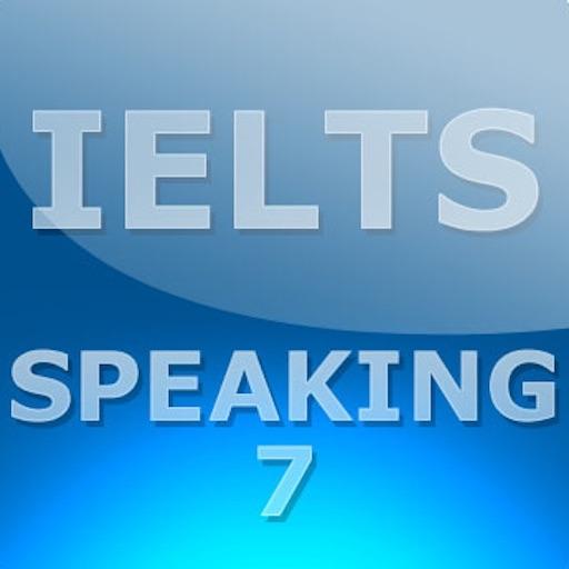 s7IELTS - IELTS Speaking band 7+