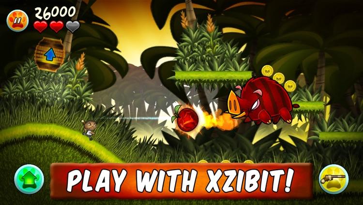 Jungle Rumble screenshot-4