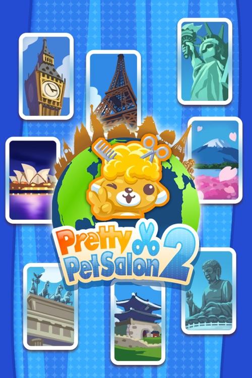 Pretty Pet Salon 2 screenshot-4