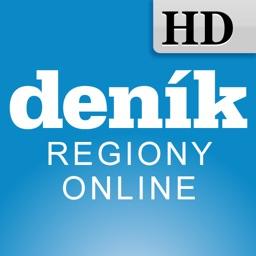 Deník, zprávy z vašeho regionu