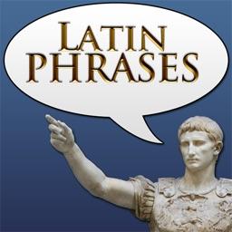 Latin Phrases +