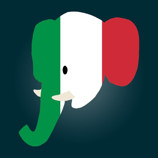 Easy Learning Italian - Translate & Learn - 60+ Languages, Quiz, frequent words lists, vocabulary