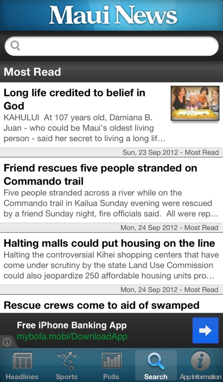 The Maui News screenshot-4