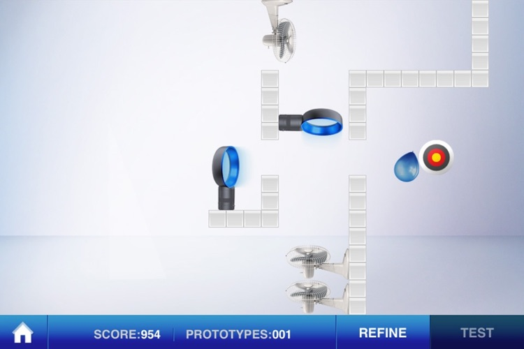 Dyson Balloon Game screenshot-4