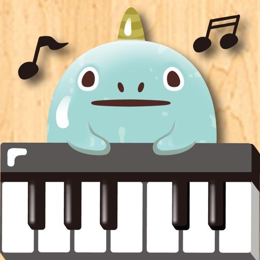 音符教師キッズ