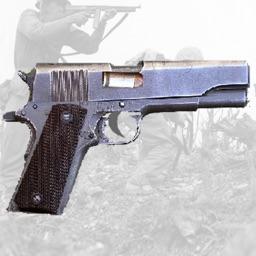Battlefield Weapons