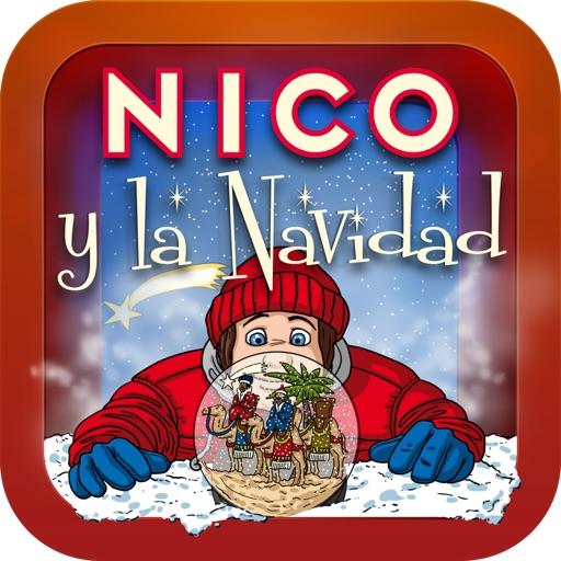 Nico y la Navidad