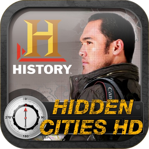 Hidden Cities HD