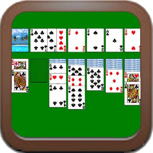 golf solitaire app