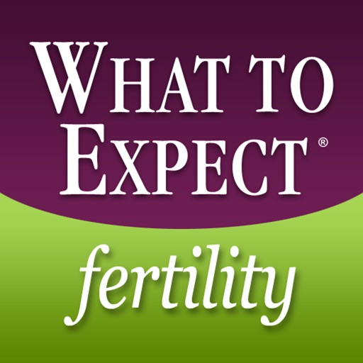 Period and Fertility Tracker from WhatToExpect.com