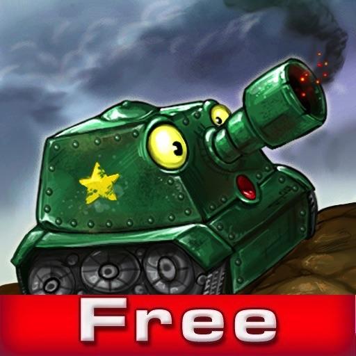Crazy Tank FREE