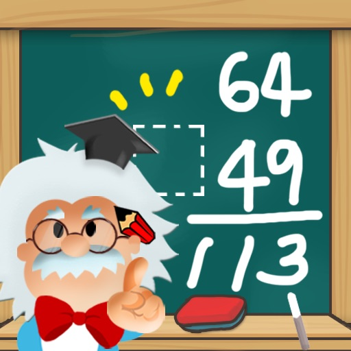 Toddler Math Plus icon