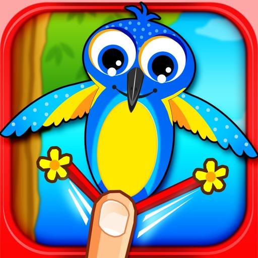 Bird Launcher