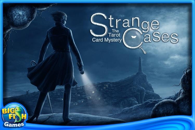 Strange Cases: Tarot Card Mystery (Full)