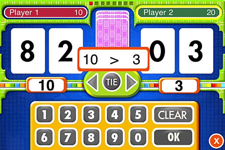 Everyday Mathematics® Addition Top It screenshot-3