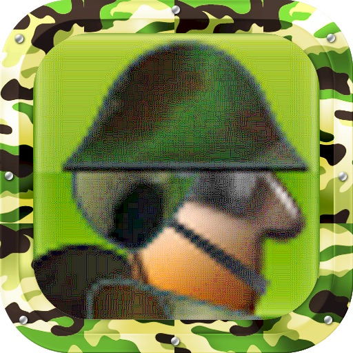 War Hero Game HD