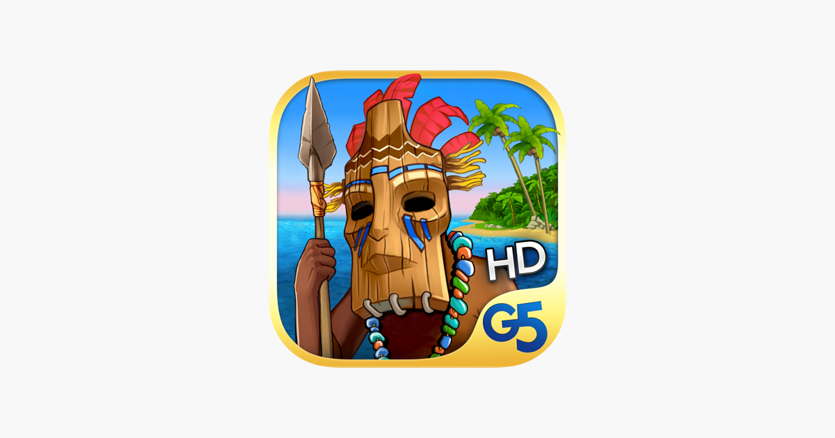 The Island: Castaway 2® HD on the App Store