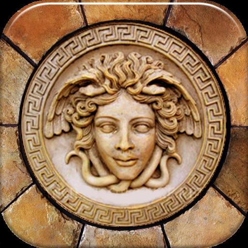 Greek Mythology HD