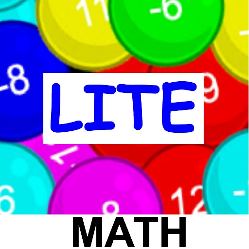math bubbles Lite