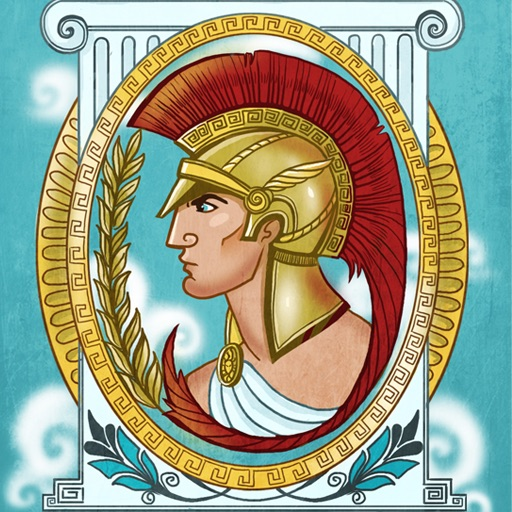 The Hero Perseus BooksAlive icon