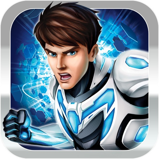 Max Steel icon