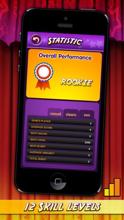 Bubble Breaker : Insanely Addictive screenshot-4