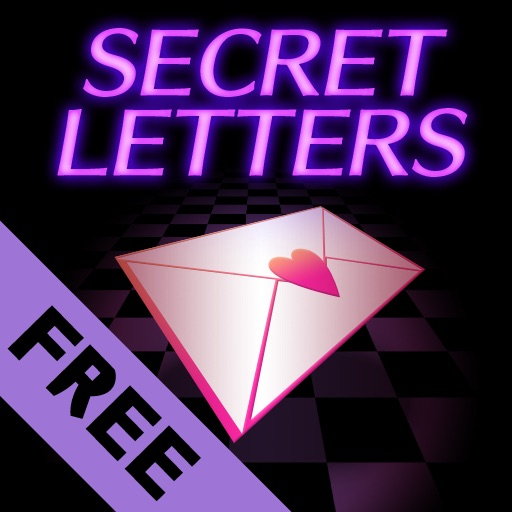 SECRET LETTERS FREE