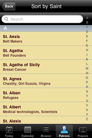 Saint A Day screenshot-3