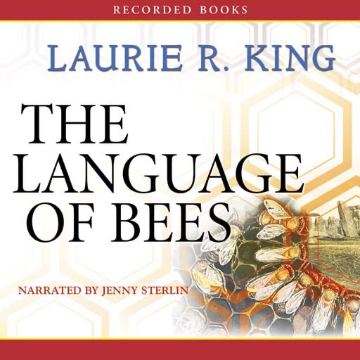 The Language of Bees (Audiobook)