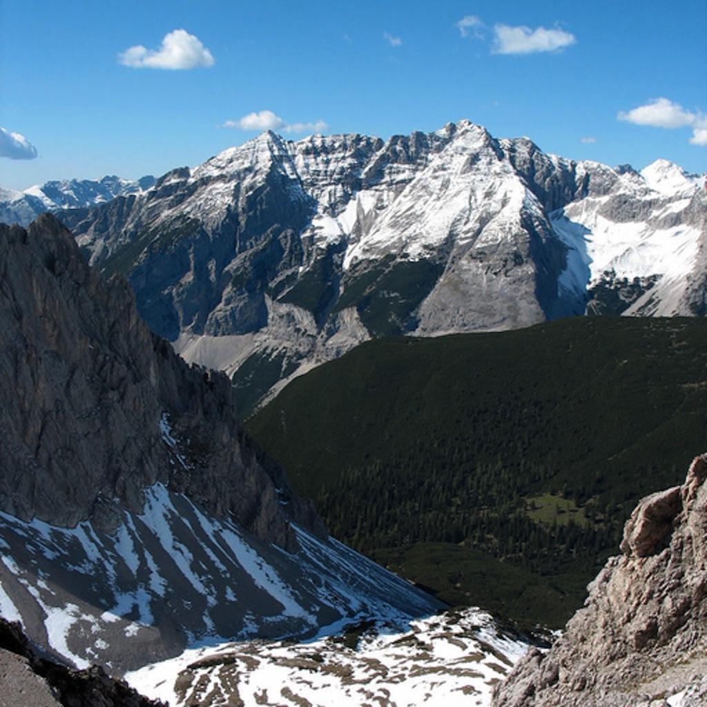 Innsbruck & The Alps Review