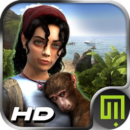 Jules Verne's Return to Mysterious Island 2 HD