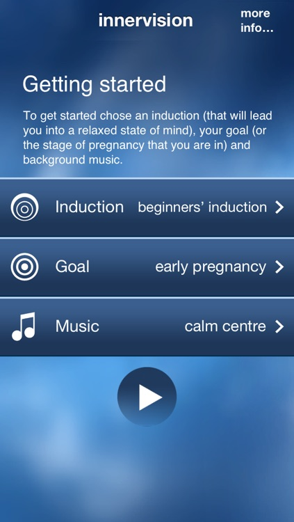Hypnosis for Childbirth (hypnotherapy for stress free pregnancy, labour and birth)