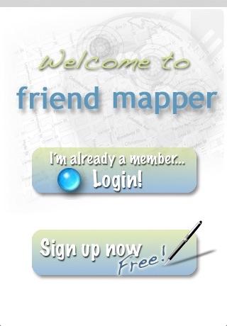 Friend Mapper screenshot-4