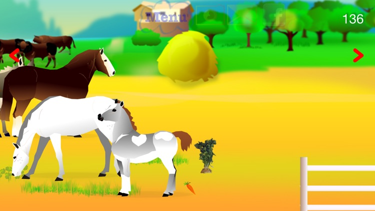 Jumpy Horse screenshot-3