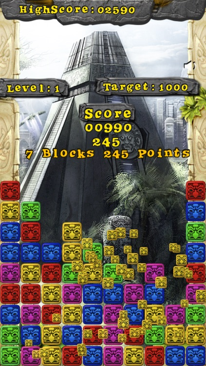 Totem Blocks