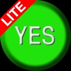 The Yes Button Lite icon