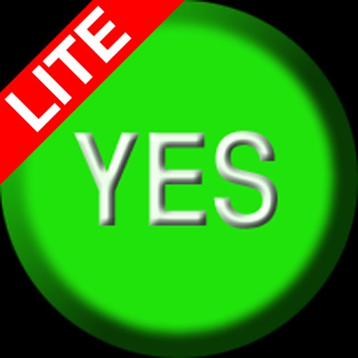 The Yes Button Lite