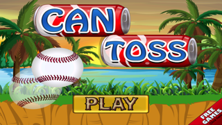 Can Toss - Total Knockdown screenshot one