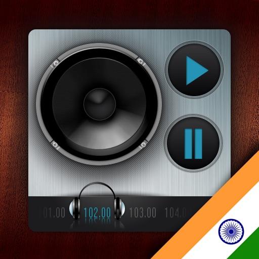 WR India Radio icon