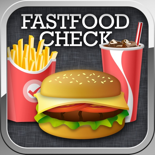 Fast Food Calories Counter & Restaurant Nutrition Menu Finder, Weight Calculator & MealS Tracking Journal