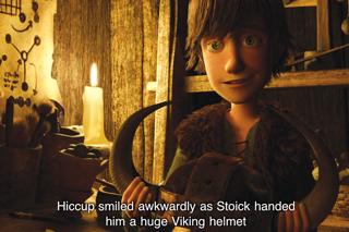 How To Train Your Dragon- Kids Book HD Screenshot 5