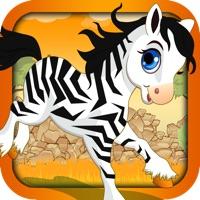 Codes for Zebra Runner - My Cute Little Zebra Running Game Hack