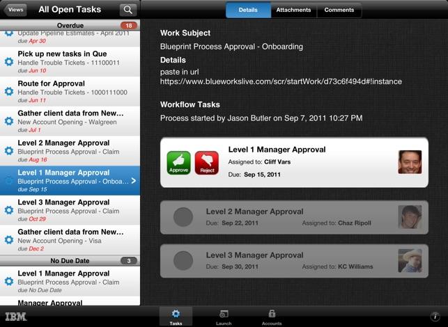 Ibm business process manager en app store malvernweather Choice Image
