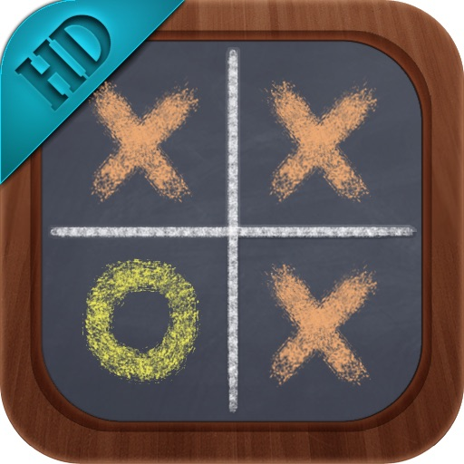 m Tic Tac Toe HD