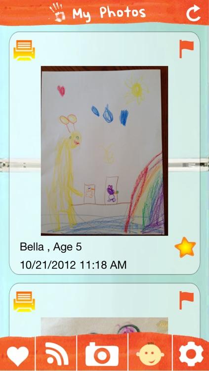 Art My Kid Made screenshot-4