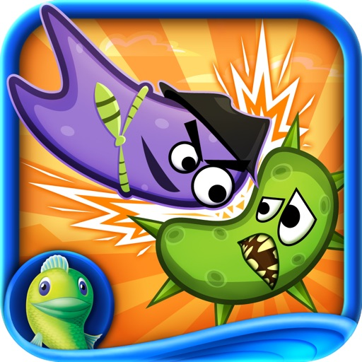 Amoeba Wars HD (Full)