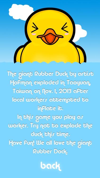 Robber Duck Explodes screenshot-3