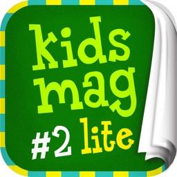 KidsMag Issue 2 lite
